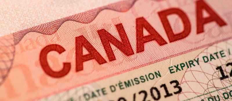 Winning a Visa to migrate to Canada may seem attractive, but if you receive messages to register for a Canadian Visa Lottery 2018, you are being scammed.