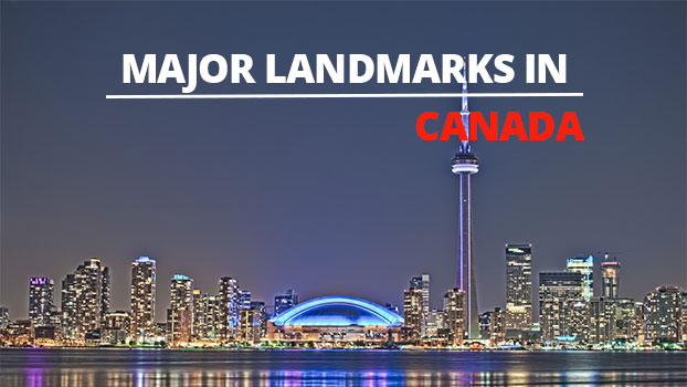Want to view some of the most beautiful landmarks in Canada, here are our top 5 spots you must visit in Canada as a tourist or even if you already live in Canada.